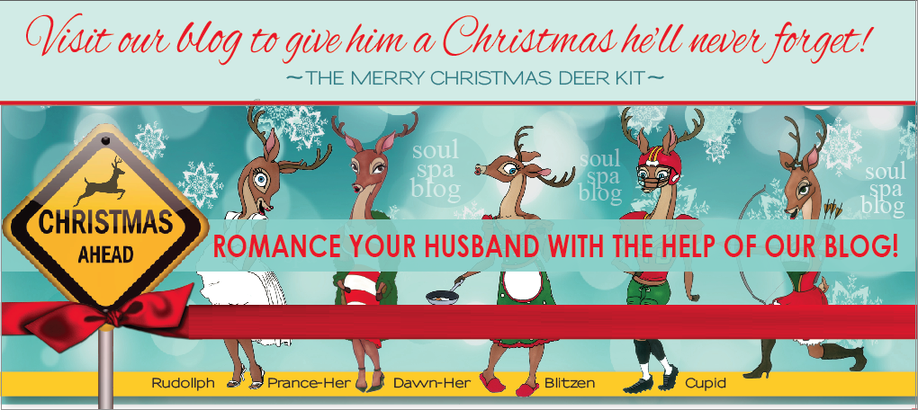 Merry Christmas Deer Kit