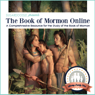 Sugardoodle Book of Mormon Online